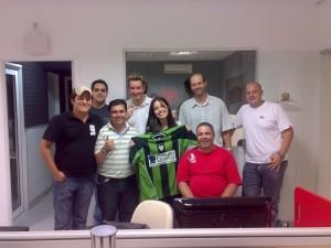 98 Futebol Clubee