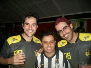 c Ricardo Amado e Cristiano Junqueira